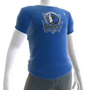 Mavericks Vintage Tee