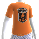 T-Shirt - SF Giants - Champ. du Monde