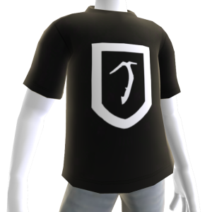 Tomb Raider Shield T-shirt (Male)