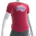 Clippers Vintage Tee