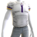 Minnesota 2013 Away Game Jersey