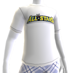 WWE All Stars T-Shirt