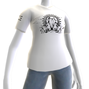 Shirt Assault-klasse