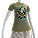 8-bit Orc Shirt