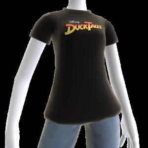 Ducktales Logo Tee