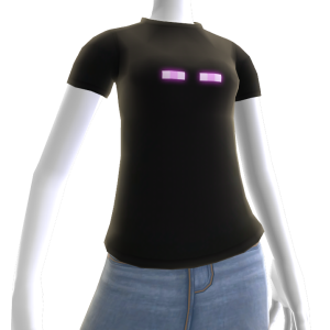 Minecraft Enderman T-shirt