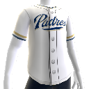 San Diego Padres  MLB2K11 Jersey 