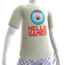 Hello Games-T-Shirt