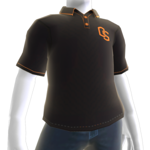 Oregon State Polo Shirt