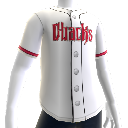 Maglia Arizona Diamondbacks MLB2K11