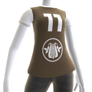District 11 t-shirt