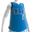Dallas Mavericks NBA2K12 유니폼