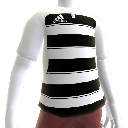 Rugby Hooped Jersey