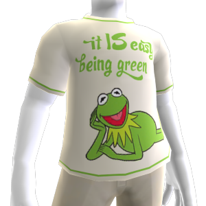 Kermit Eco Tee