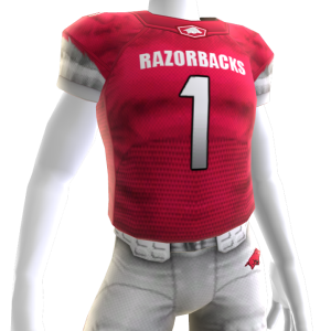 Arkansas Game Jersey