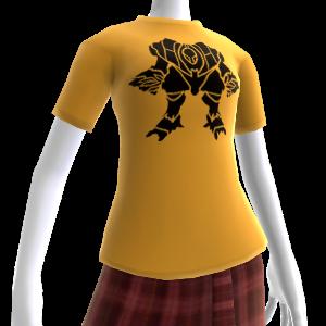 T-shirt Mecha