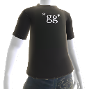*gg* T-Shirt