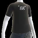 *gg* Camiseta