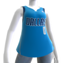 Dallas Mavericks NBA2K11 유니폼