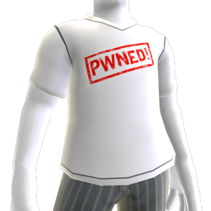 Pwned-T-Shirt