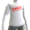 &#39;Pwned&#39; Tee