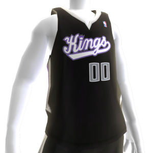 Kings Alternate Jersey
