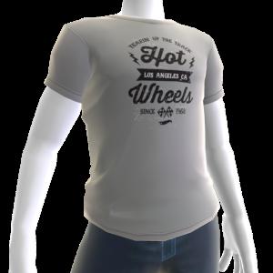 Hot Wheels Greaser T-Shirt