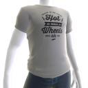 Hot Wheels Greaser T-Shirt