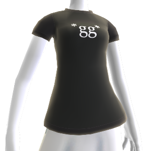 *gg* T-Shirt