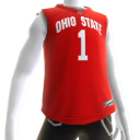 Ohio State Basketball Jersey