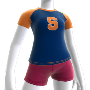Syracuse Women's T-Shirt