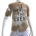 'I Survived The Event' 상의