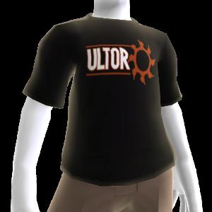 Maglietta della Ultor Corporation
