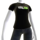 Dew Tour Tee - Black