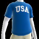 Team USA Tee