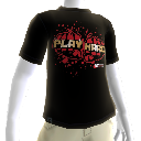 Play Hard Tee