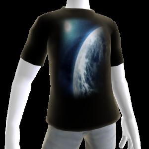 Epic SciFi Galaxy 4 T-shirt