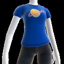 LEGO Classic Space Blue T-Shirt