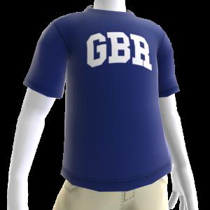 Team Great Britain Tee
