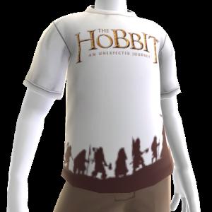 The Hobbit: AUJ Shirt #1