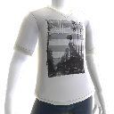 NEO Nautical Photo Tee