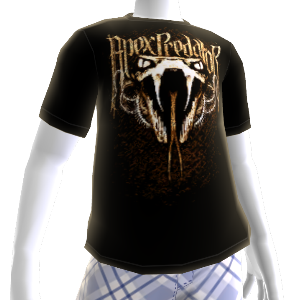 Randy Orton Shirt
