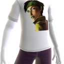 Jade T-shirt