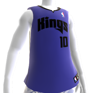 Sacramento Kings NBA2K12-trui