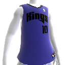 Sacramento Kings NBA2K12 Jersey