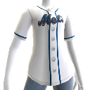 New York Mets  MLB2K11-Trikot