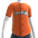 Miami Marlins Alt Jersey