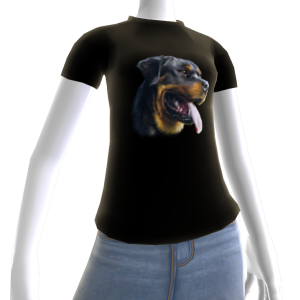 Epic Puppy Rot Shirt