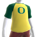 Oregon Baseball T-Shirt