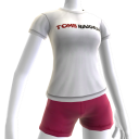 Logo T-Shirt (Frauen)